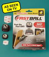 Fastball Phone Mount
