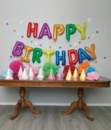Dotz Birthday Party Set
