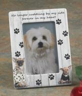 Pet Memorial Frame