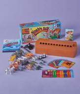 Noah's Ark Game