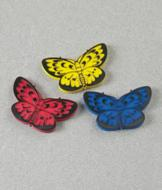 Butterfly Screen Patches - Set of 3