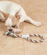 Double-Ended Dog Rope Toy