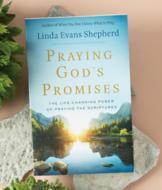 Praying God's Promises - Linda Evans Shepherd