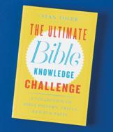 The Ultimate Bible Knowledge Challenge - Stan Toler