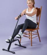 Total Body Pedal Exerciser