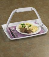 Handled Serving Tray