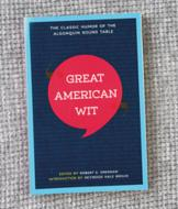 Great American Wit Book