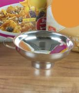 Wide-Mouth Kitchen Funnel