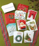 Holiday Cards - Set of 36