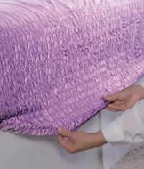 Bed Tite Satin Sheet Set - King