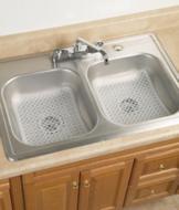 Sink Mats - Set of 2