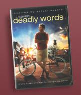 Seven Deadly Words DVD