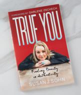 True You - Susan J. Sohn