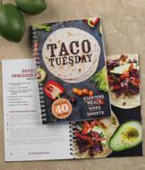 Taco Tuesday Cookbook