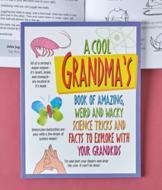 A Cool Grandma's Book