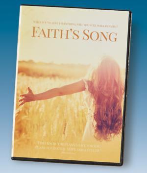 Faith's Song DVD