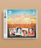 Sweet Country Ballads CD