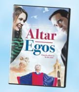 Altar Egos DVD