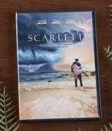 Scarlett DVD