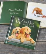 What Dogs Teach Us II Book