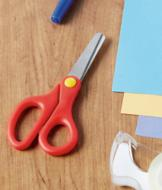 Blunt-Tip Scissors