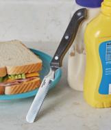 Sandwich Knife
