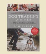 Dog Training Diaries - Tom Shelby