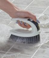 Two-in-One Scrubber