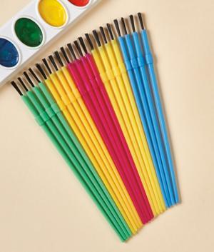 Artist Brushes - Set of 20