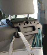 Seat-Back Hooks