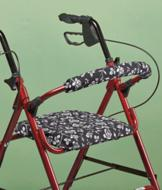 Rollator Cover Set