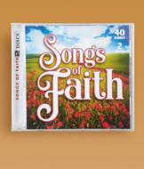 Songs of Faith - 2-CD Set