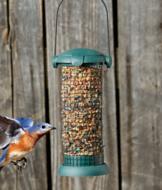 Mesh Bird Feeder