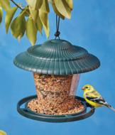 All-Weather Bird Feeder