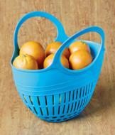 Flexible Basket