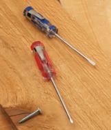 Pocket Screwdrivers - Set of 2