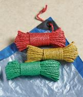 Multipurpose Poly Rope - 50'