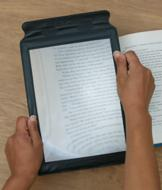 3X Page Magnifier