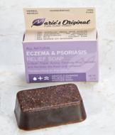 Eczema/Psoriasis Soap - 2.9-oz.