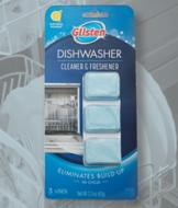 Dishwasher Cleaner and Fresheners - Pkg. of 3