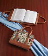 Tapestry Bible Tote