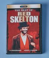 The Best of Red Skelton DVD
