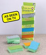 Debbie Meyer Genius Sponges - Set of 5