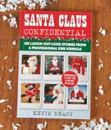 Santa Claus Confidential - Kevin Neary