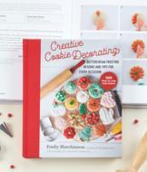 Creative Cookie Decorating Book