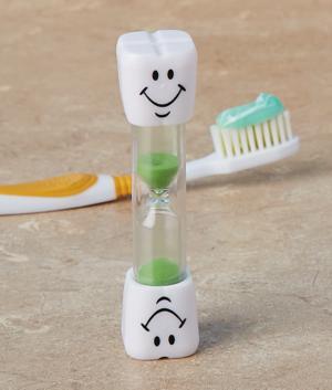 Toothbrushing Timer