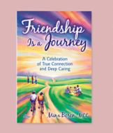 Friendship is a Journey - Minx Boren