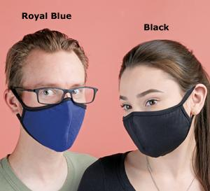 Stretch-to-Fit Face Mask - Small