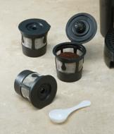 Reusable Coffee Pods - Set of 3