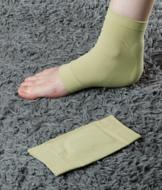 Achilles Sleeve with Heel Cushion - A Pair